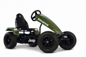 Berg Jeep® Revolution BFR-3