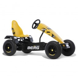 BERG XL B. Super Yellow BFR 3