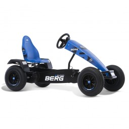 BERG XL B.Super Blue BFR 3